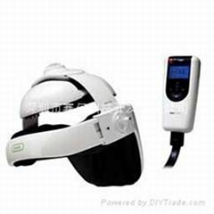 Head massager controller