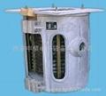 100公斤中频熔炼炉