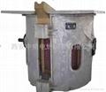 150公斤中频熔炼炉