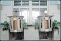 0.5吨中频熔炼炉