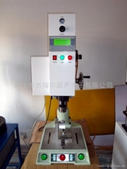 上海苏州昆山滤芯定位旋熔机
