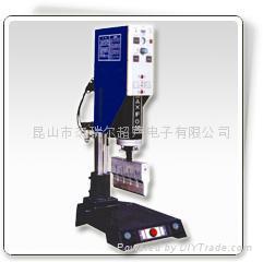 蘇州超聲波焊接機 1