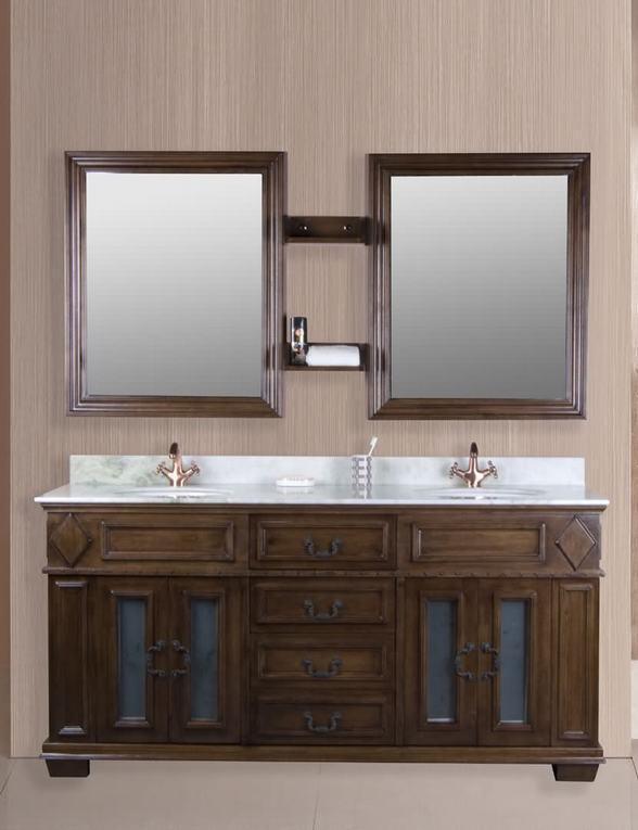 Bathroom vanity manufacturers bathroom vanities classical for Bathroom cabinet manufacturers