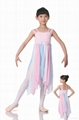 Child's Scarf Ballet Dress