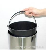 自动翻盖垃圾桶 4