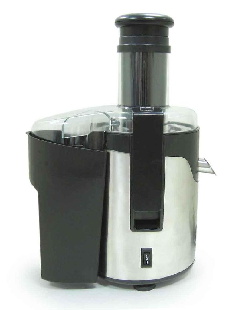 stainless steel power juicer 1