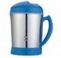 250W soymilk maker 2