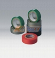 Fire prevent electrical adhesive tape