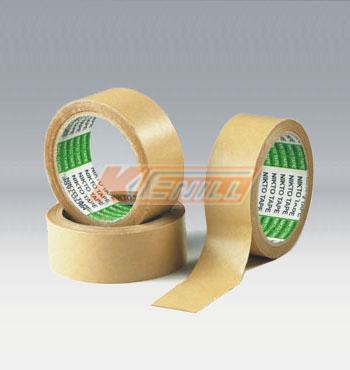 Kraft adhesive tape without water 1
