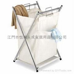 洗衣架(鐵線)