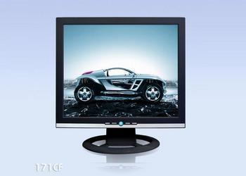 17英吋寬屏液晶顯示器 1
