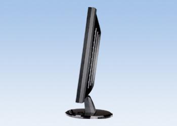 19英吋寬屏液晶顯示器 2