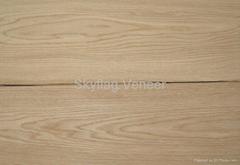 0.50mm oak natural veneers