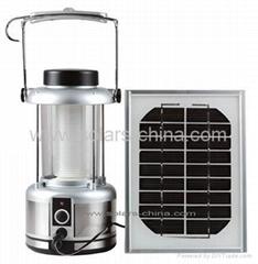 Outdoor Solar Lamp,Solar Camping Light