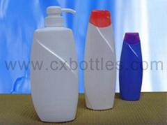 海飞洗丝发水塑料瓶