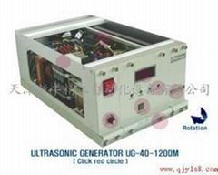 韩国HANSONICACE超声波发生器中国总代4006888
