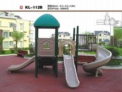 雲南昆明大型組合玩具
