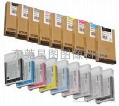 EPSON7880/9880C/9910原装墨盒