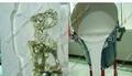 石膏樹脂工藝品模具硅橡膠 1