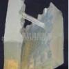 水晶工藝飾品全透明模具硅膠