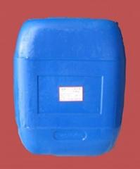 glacial acetic acid