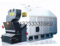 定西燃煤蒸汽锅炉 3
