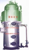 定西燃煤蒸汽锅炉 4