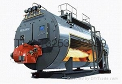 兰州燃气蒸汽锅炉
