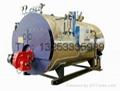 兰州燃气蒸汽锅炉 2