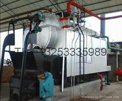 定西燃煤蒸汽锅炉