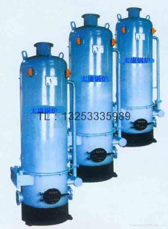 定西燃煤蒸汽锅炉 2