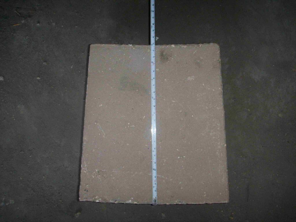 Phosphate Bonded Bricks Phosphate Bonded Alumina Brick