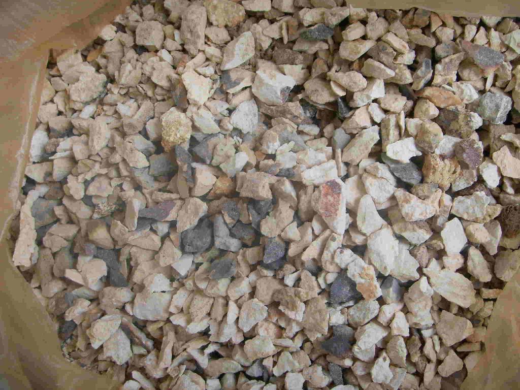 bauxite 1