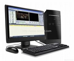 ASI/IP TS流收录系统