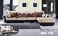 New classical sofa OCS-112L