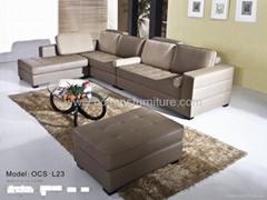 leisure corner sofa set OCS-L23