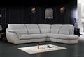 genuine leather sofa OCS-113