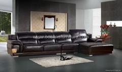 Sectional corner sofa OCS-119