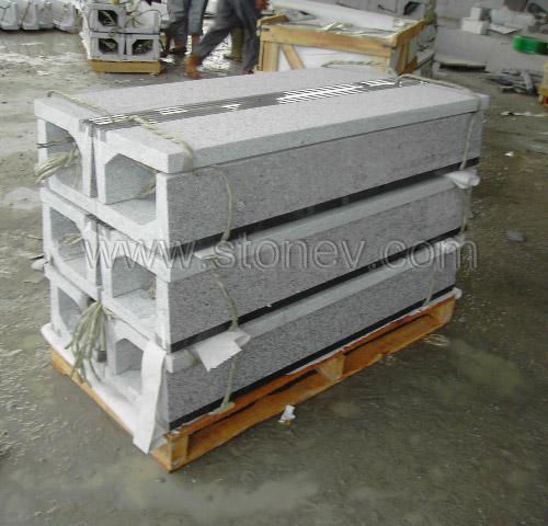 Granite G654 Stair and Riser 2
