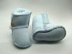 Australia Sheepskin Baby/kids boots 5202