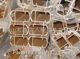 佛山展示柜铝料铝型材