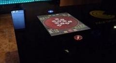 KTV夜總會桌面遊戲茶几