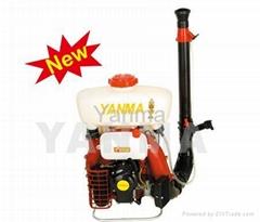 Mist Duster Power Knapsack Sprayer(Germany Standard)