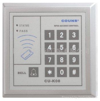 门禁刷卡机 1