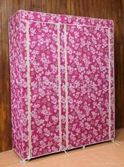 25mm new design Oxford cloth Wardrobe
