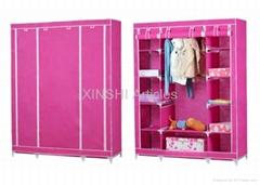 big capacity wardrobe
