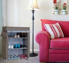 4-10層DIY鞋櫃