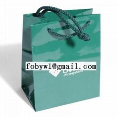 Paper Bags  shopping bag