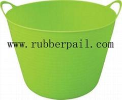 garden tubs,garden pail