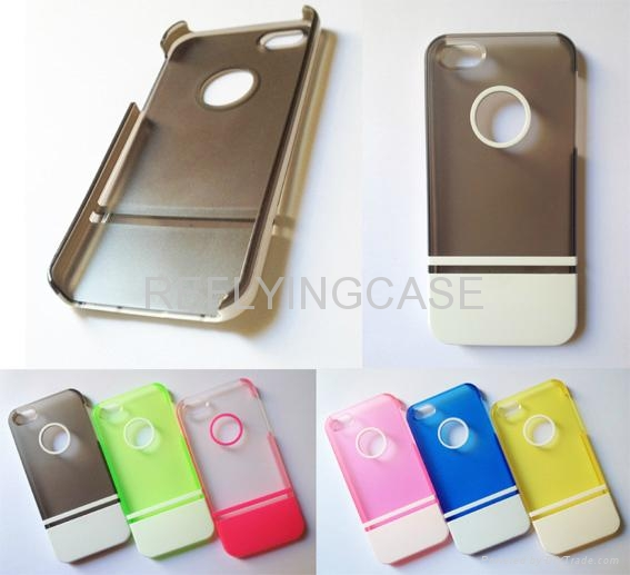 IPHONE 5s silicone case 1